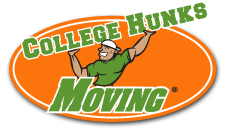 College Hunks Moving